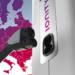 Ionity desarrollará una red paneuropea de 400 electrolineras de aquí a 2020