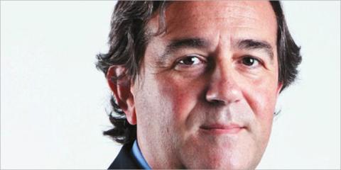 Antonio Ramírez, CEO y Director Ejecutivo de Rosmiman