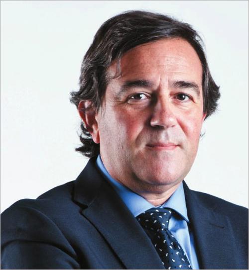 Antonio Ramírez Mayo, CEO y Director Ejecutivo de Rosmiman.