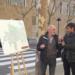 Logroño instala un nuevo sistema de préstamo de bicicletas públicas