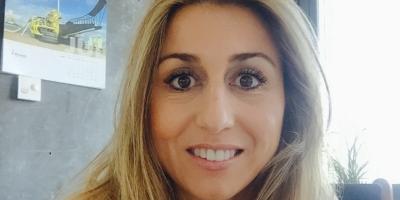 Lola Ortiz, Subdirectora de Desarrollo Urbano, Dirección General de Fondos Europeos, MINHAFP