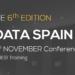 Madrid acoge estos días el evento internacional 'Big Data Spain' 2017