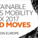 Madrid y Barcelona, entre las 25 ciudades más sostenibles en materia de movilidad urbana