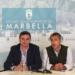 Marbella presenta su nueva propuesta a la tercera convocatoria EDUSI