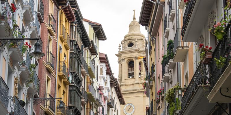El proyecto europeo Stardust, del que Pamplona forma parte como ciudad 'faro' ha sido presentado oficialmente e invertírá en la capital navarra 5,5 millones de euros.