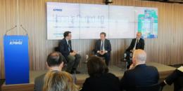 Presentación del estudio sobre la evolución de las Ciudades 4.0 en España