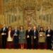 Sabiñánigo, Ávila, Carreño-Candás y Terrassa reciben el Premio Reina Letizia a la Accesibilidad Universal