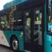 Santiago de Chile incorporará al menos 90 autobuses eléctricos a sus rutas