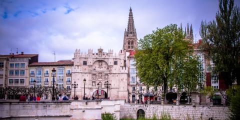 SmartWater4EU llega a su fin con una red inteligente de agua de 56 kilómetros en Burgos