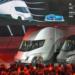 Tesla muestra su camión eléctrico que alcanza 650 km de autonomía con una carga de 30 minutos