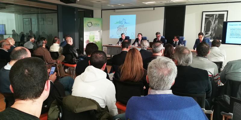 El 'III Foro small Smart Cities' se celebró en Don Benito (Badajoz) y, además de darse a conocer diferentes estrategias DUSI y proyectos de territorios inteligentes, se trató la importancia de la tecnología para hacer frente a la desigualdad.