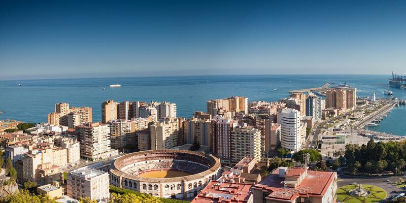 La Plataforma de Movilidad Inteligente de Málaga para la gestión del tráfico y los accesos al casco histórico forma parte de la estrategia smart city de la ciudad.