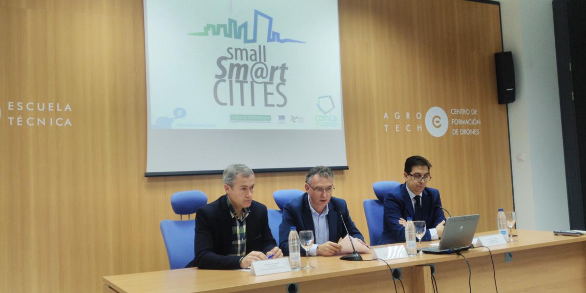 Extremadura crear una oficina permanente sobre proyectos for Proyecto oficina