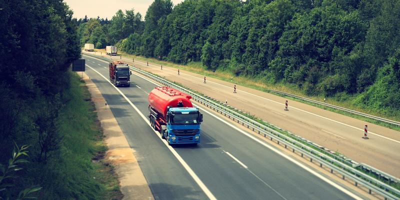 Conectividad y monitorización son las claves de la plataforma de IoT desarrollada por la alianza entre Amplía y Sigfox para el seguimiento del transporte de mercancías.