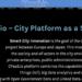 Murcia participa junto a ciudades de Japón en el desarrollo de una plataforma abierta de Ciudad Inteligente