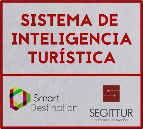 El Sistema de Inteligencia Turística de Segittur es candidato al Premio de la Organización Mundial del Turismo en la categoría de Innovación en Investigación y Tecnología.