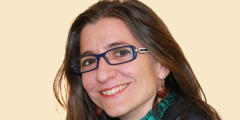 Tania Marcos, Secretaria del CTN 178 Ciudades inteligentes de la Asociación Española de Normalización, UNE