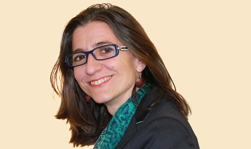 Tania Marcos, Secretaria del CTN 178 Ciudades inteligentes de la Asociación Española de Normalización