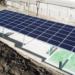 Alcoy ilumina sus polígonos con energía solar e instala puntos de recarga eléctrica