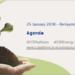 Andalucía presenta en Bruselas su proyecto para desarrollar un prototipo de Campus Inteligente