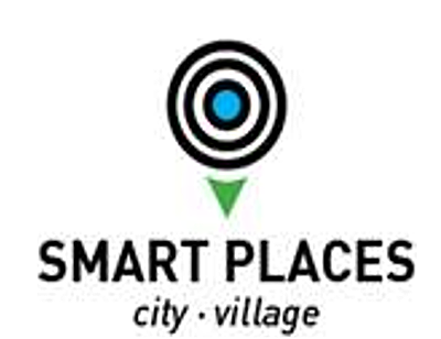 Figura 3. Logotipo Smart Places.