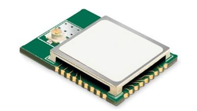 Figura 4. Microcontrolador-Transceptor de ultrabajo consumo.
