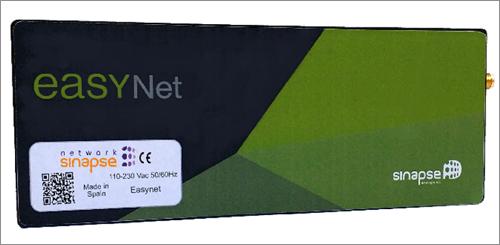 Figura 5. EasyNet.