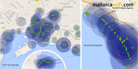 SmartWIFI – La importancia de las wifi públicas para entender el compromiso del turista en el destino
