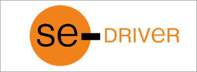 Figura 2. Logotipo del producto SE-Driver.