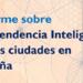 El COIT presenta sus estudios sobre la Sociedad Digital y la tendencia inteligente de las ciudades en España