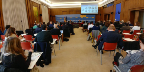 España comienza a desarrollar su propia Agenda Urbana en línea con Europa y Naciones Unidas
