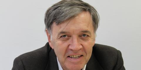 Francisco García, Presidente de IFMA España