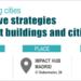 Jornada sobre estrategias de innovación en eficiencia energética para edificios inteligentes