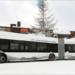 Nantes incorporará un autobús eléctrico que recarga su batería en cada parada