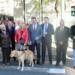 Sevilla instala semáforos adaptados para personas ciegas que se activan con el Bluetooth del móvil