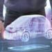 Valeo presenta un prototipo de coche eléctrico de carga en baja tensión un 20% más barato