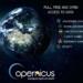 El programa Copernicus tendrá una plataforma abierta de información y datos geográficos en tiempo real