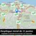 Asturias desplegará una red de 11 puntos de recarga rápida en los próximos 12 meses