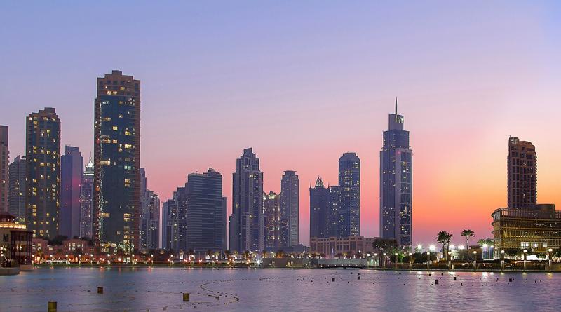La ciudad de Dubai se ha marcado como meta convertirse en la primera que funciona a través de Blockchain en 2020.