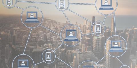 Blockchain, tecnología disruptora también en las Ciudades Inteligentes