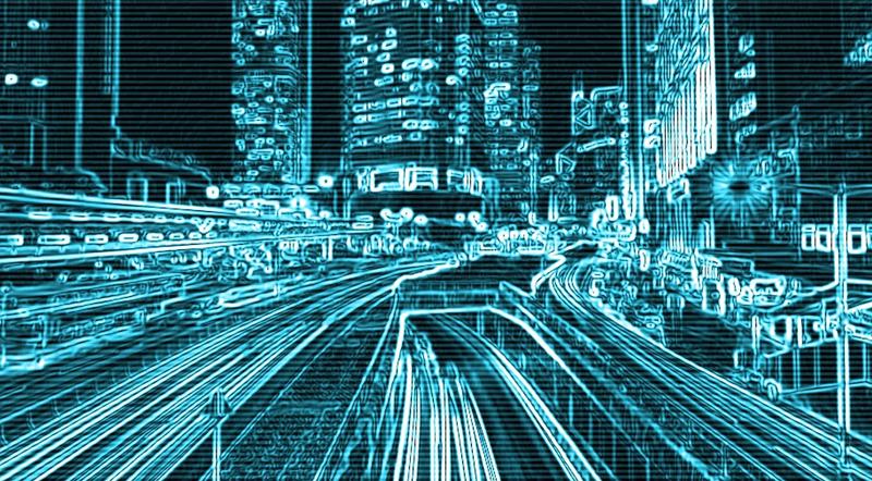 La tecnología Blockchain ofrece numerosas aplicaciones para la gestión de las ciudades inteligentes.