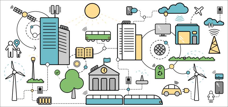 Blockchain facilita una estructura segura, abierta y descentralizada con la que compartir información y datos.