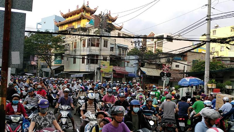 La red de agua potable de Ho Chi Minh (Vietnam) abastece a 10 millones de personas y va a someterse a un proceso de modernización por parte de un consorcio hispano-vietnamita del que forma parte Hidralab, que aportará herramientas de inteligencia hidráulica.