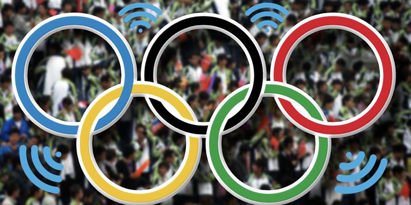 Los primeros ensayos del estándar 5G New Radio se muestran en los Juegos Olímpicos de invierno que están teniendo lugar enPyeongChang (Corea).