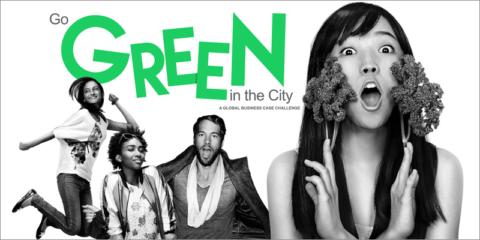Go Green in the City 2018 abre su octava convocatoria en busca de soluciones de eficiencia y ciudad inteligente
