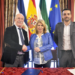 Jerez de la Frontera aplica telegestión y monitorización al alumbrado público