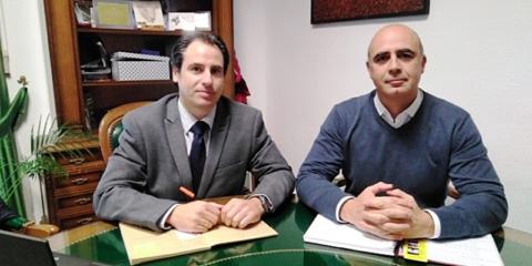 El municipio extremeño de Zafra desplegará fibrá óptica para ganar en competitividad