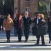 Murcia instala un sistema que activa el sonido en los semáforos con el móvil de personas invidentes