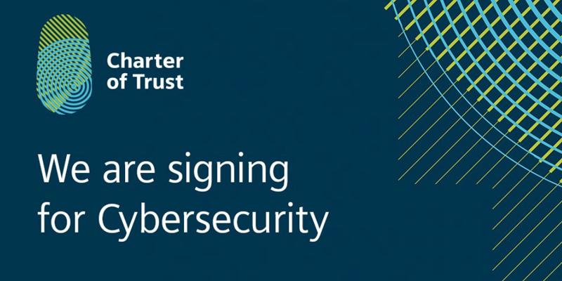 La firma del protocolo en materia de Ciberseguridad impulsado por Siemens, tuvo lugar el pasado viernes dentro de la Conferencia de Seguridad de Múnich.