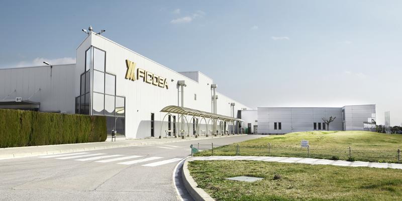 Centro Tecnológico de Viladecavalls (Barcelona) donde se ha desarrollado y está en producción la plataforma de comunicación inteligente para automóviles.